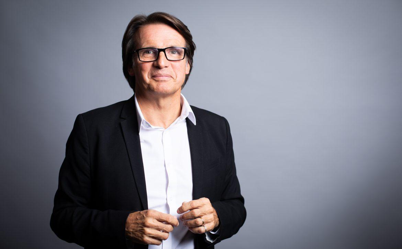 Frédéric BONLARRON